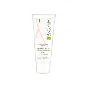 Aderma Hydralba UV Crème Hydratante Riche 40 ml