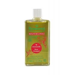 Puressentiel Huile de Soin et de Massage Bio 100 ml