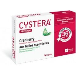 Cystera 10 Gélules