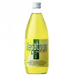 Hepatoum 550 ml