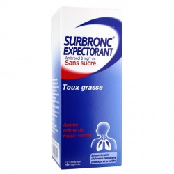 Surbronc 6mg 100ml