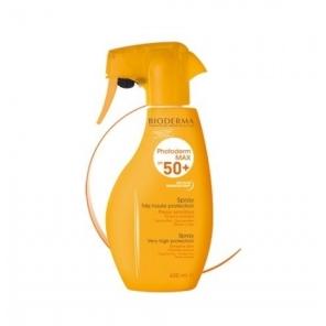 Bioderma photoderm Max Spray SPF50 + - Spray 400ml