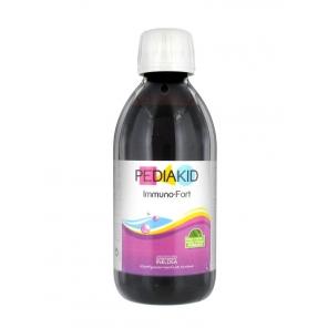 Pediakid Immuno-Fort Format Familial 250 ml