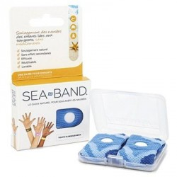 Sea-Band Bracelet Nausées Enfant