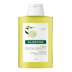 Klorane Shampoing Cédrat 200ml