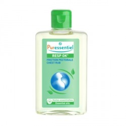 Puressentiel friction pectorale resp OK 100ml