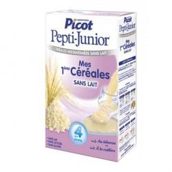 Picot pepti-junior mes 1ères céréales sans lait 300g