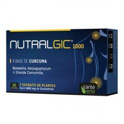 Santé Verte nutralgic 30 comprimés