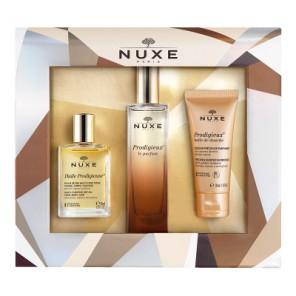 Nuxe Coffret Accord Parfait eau de parfum