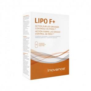 Ysonut Lipo F+ complément alimentaire boîte de 90 comprimés