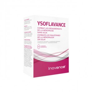 Ysonut Ysoflavance complément alimentaire 60 comprimés