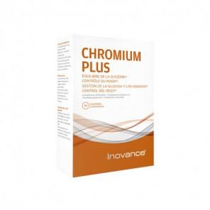 Ysonut Chromium plus complément alimentaire 60 comprimés