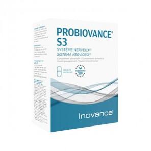Ysonut Probiovance S3 complément alimentaire 30 gélules