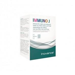 Ysonut Immuno J complément alimentaire 15 stiks