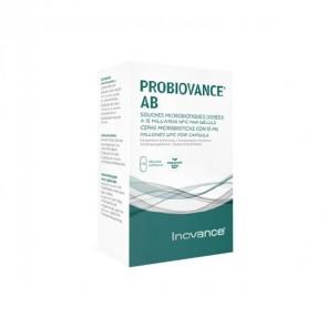 Ysonut Probiovance AB souches microbiotiques boîte de 14 gélules
