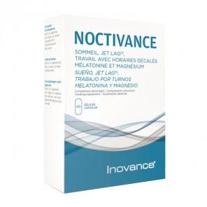 Ysonut Noctivance complément alimentaire 30 gélules