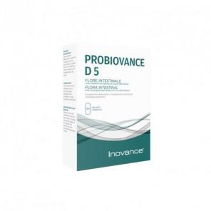 Ysonut Probiovance D 5 complément alimentaire 30 gélules