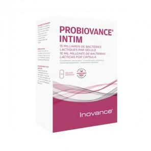 Ysonut Probiovance intim complément alimentaire 14 gélules