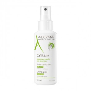 A-Derma Cytelium spray asséchant flacon 100ml