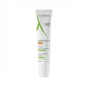 A-Derma Dermalibour+ crème protectrice barbier tube 50ml