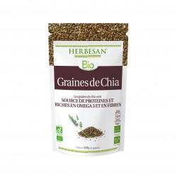 HERBESAN Graine Chia Bio P/200g