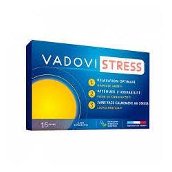 VADOVI STRESS Gél B/15