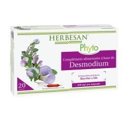 HERBESAN PHYTO Desmodium S buv 20A/15ml