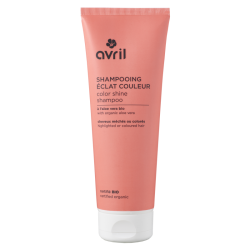 AVRIL SHAMPOOING ECLAT COULEUR 250 ML