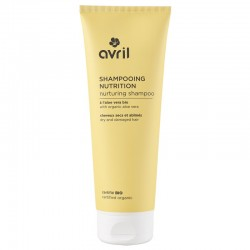 AVRIL SHAMPOOING NUTRITION 250ML