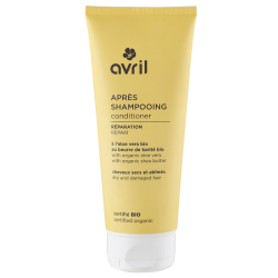 AVRIL APRES-SHAMPOOING REPARATION 200ML