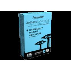SIDN ARTHROSYNERGIE PREVENTLIFE 60 COMPRIMES
