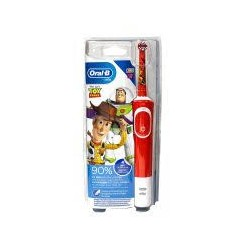 ORAL B KIDS Br dents électr toy story