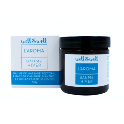 WELL&WELL AROMA Bme P/50ml