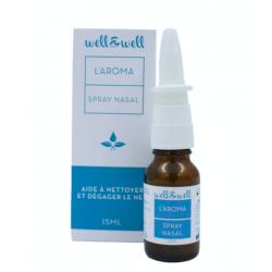 WELL&WELL AROMA Spray nasal Fl/15ml