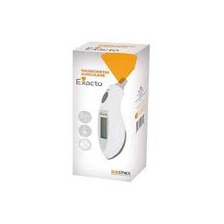 EXACTO Therm électr auric