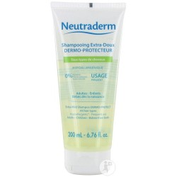NEUTRADERM Shamp extra dx dermo prot T/200ml