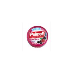 PULMOLL Past fruits rouges B métal/45g