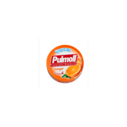 PULMOLL Past orange B métal/45g