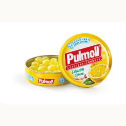 PULMOLL Past citron B métal/45g