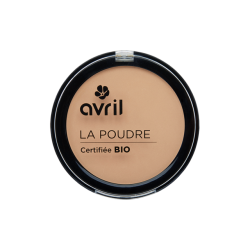 AVRIL PDR COMPACTE NUDE 7G