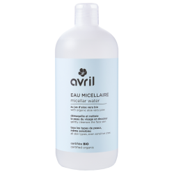 AVRIL LOTION MICELLAIRE 500ML