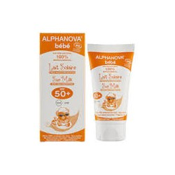 ALPHANOVA BB SOLAIR SPF50+ 50G