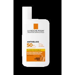 ANTHELIOS 50+ FLUID INVIS PARF50ML