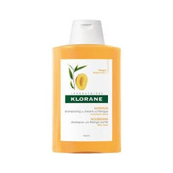KLORANE SH BEURRE MANGUE 200ML