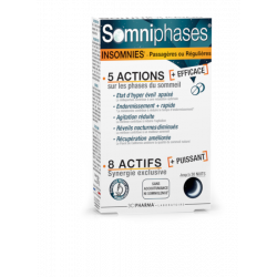 SOMNIPHASES Cpr B/30