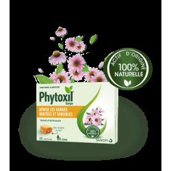 PHYTOXIL PASTILLES /20