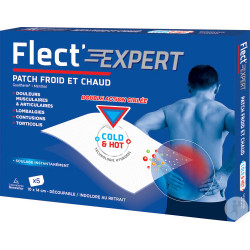 FLECT'EXPERT PATCH FROID/CHAUD 5