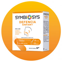 SYMBIOSYS DEFENCIA Pdr Enf 30St