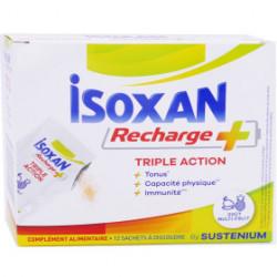 ISOXAN RECHARG+ PDR SACH 8G 12