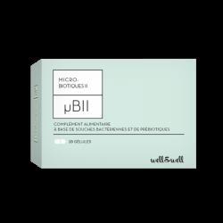 WELL&WELL Microbio ll µBll Gél B/28
